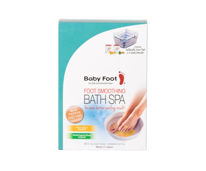 Baby Foot Bath Spa
